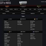 City of Mafia
