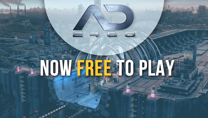 AD2460 Free to Play