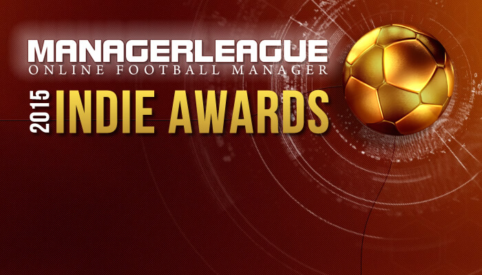 ManagerLeague indie awards