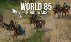 Tribal Wars world 85