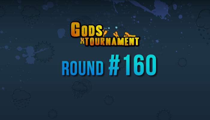 Gods Tournament new round