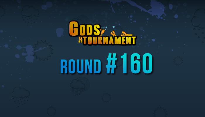 Gods Tournament new round
