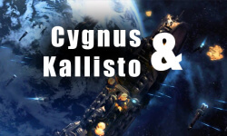 Cygnus and Kallisto new OGame servers
