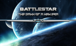 Battlestar The dawn of a new era