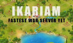 Ikariam fastest war server Yet