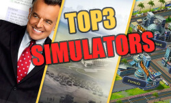 Business Simulation Games 2016