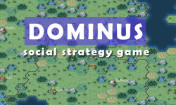 Dominus - Social Strategy Game