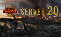 KingsAge server 20