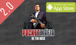 Pocket Mafia version 2.0