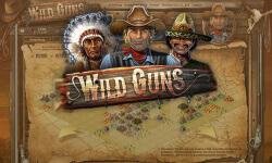 Wild Guns - new server