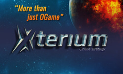 Xterium Browser Game