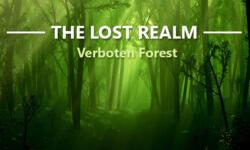 Verboten forest - TLR