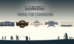 iron realms starmourn