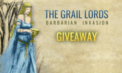 The Grail Lords - Barbarian Invasion