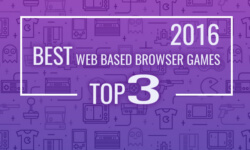 best web based games 2016