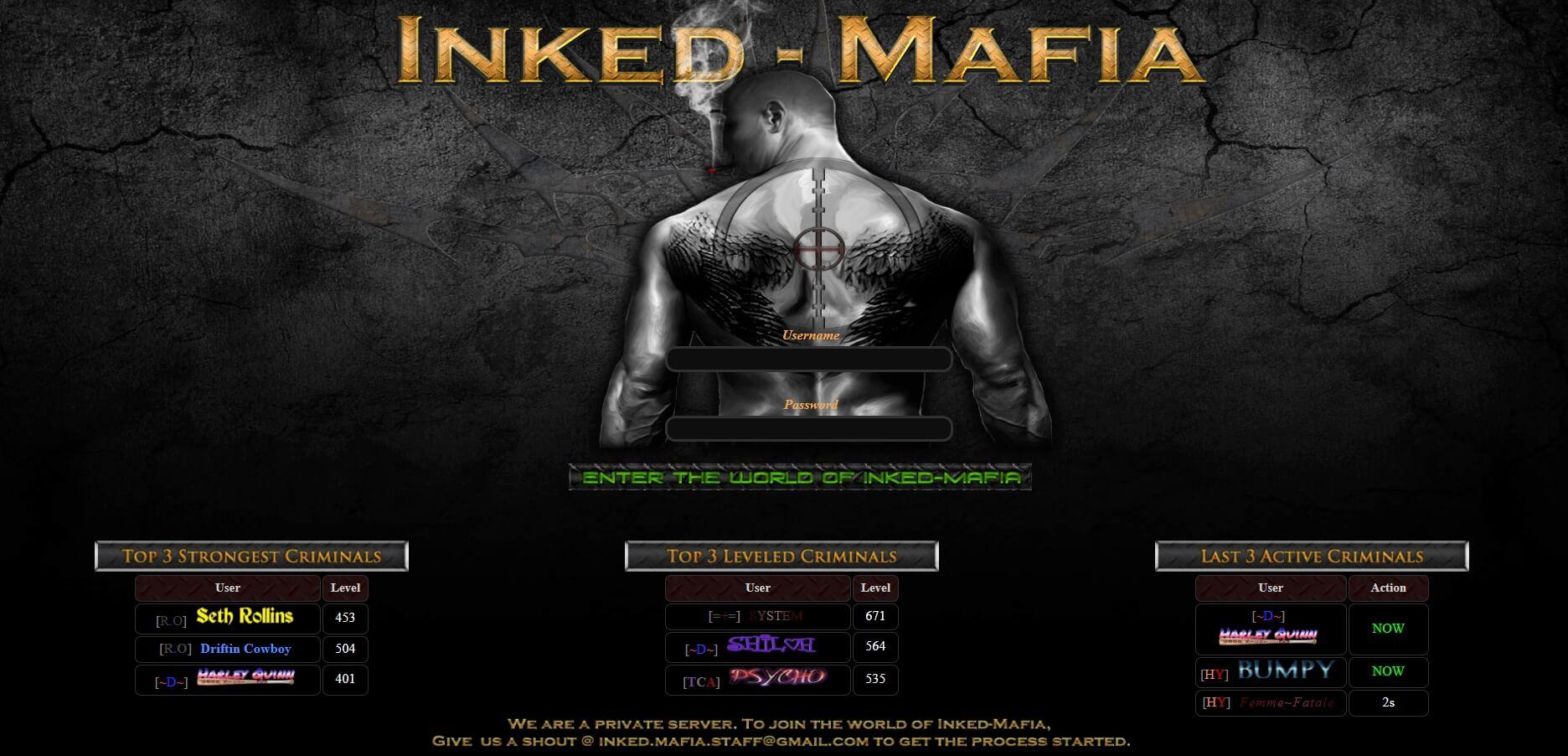inked-mafia