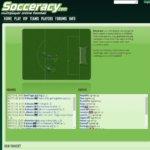 Socceracy