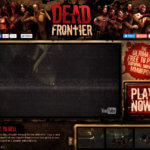 dead frontier apocalyptic zombie 3d mmorpg