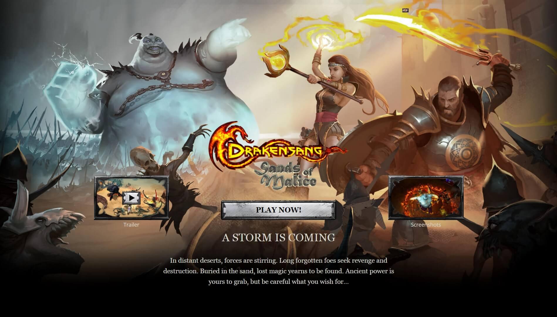Best of 3D browser MMORPG - NEWRPG