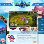Eternal Saga - Free to play MMO