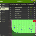Top Tactic football manager