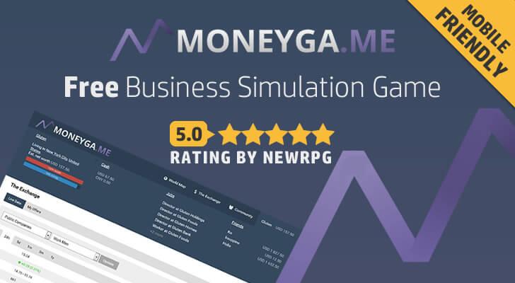 moneygame browser game