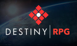 DestinyRPG.com Open Alpha