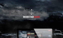 MobstarGame free to play mmorpg
