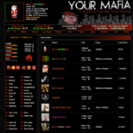YourMafia RPG
