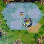 Elysian War strategy game