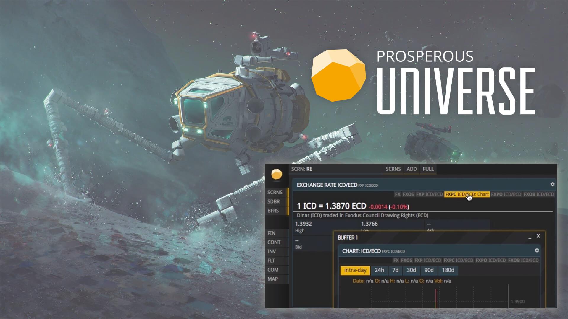 Prosperous Universe