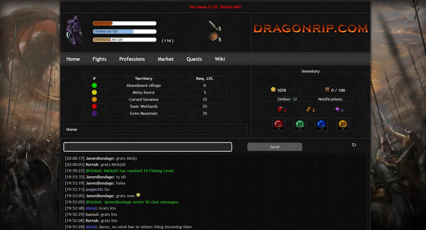 dragonrip