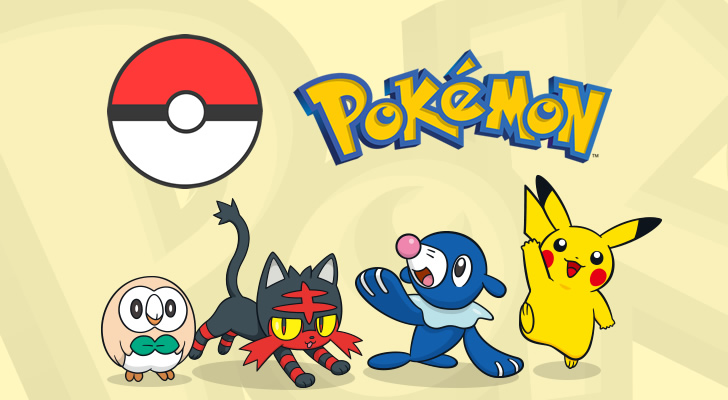 Pokemon History