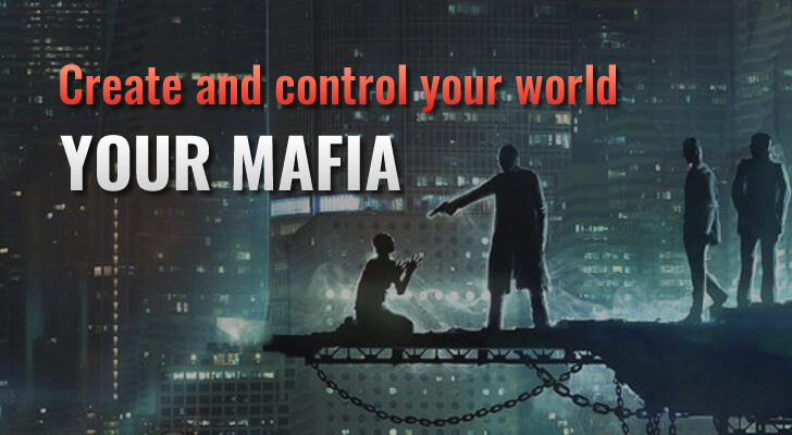 your mafia game