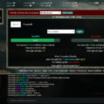 Pendoria Browser game