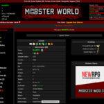 Mobster World