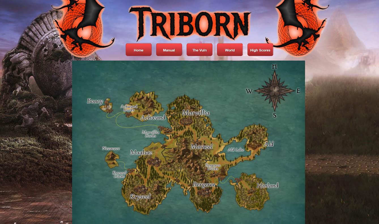 Triborn