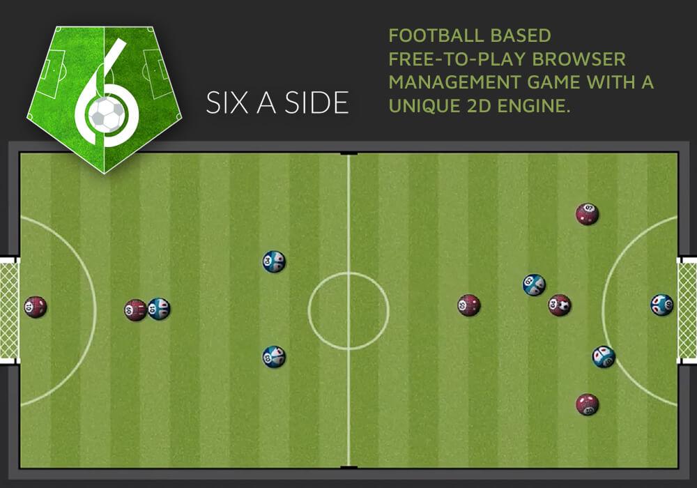 Six-a-side
