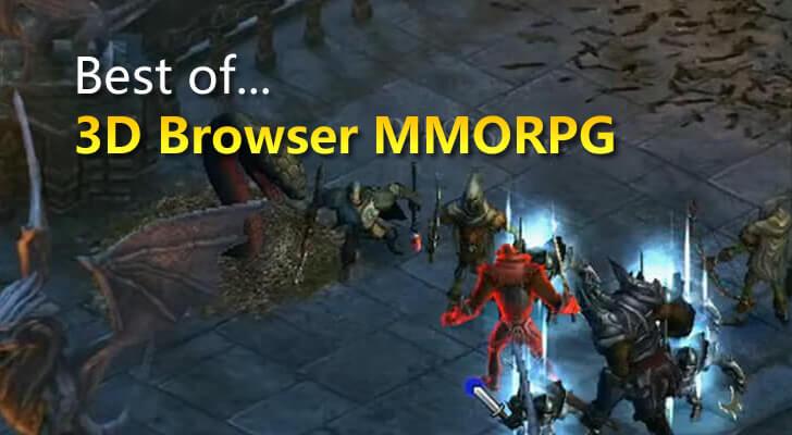 3d Browser