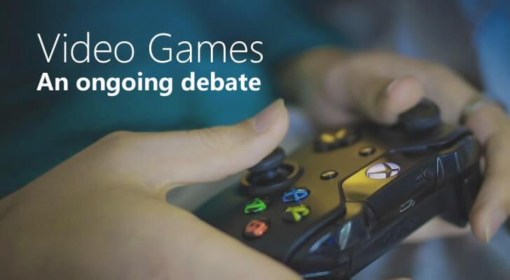 video-games-debate