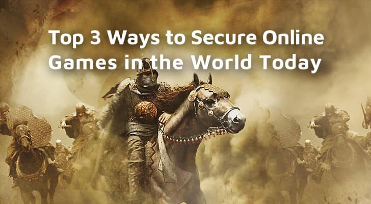 top3 games security