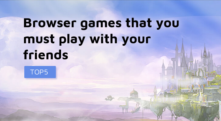 top5 browsergames