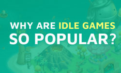 Why are idle games so popular