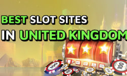 The best online slot sites in United Kingdom
