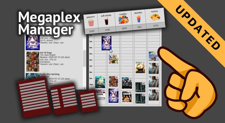 megaplex manager 2019