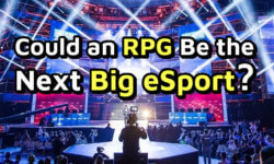 Could an RPG Be the Next Big eSport?