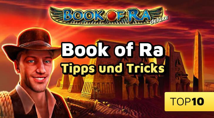 Book Of Ra Tipps Tricks 2017