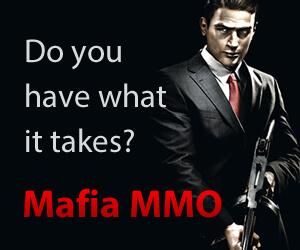 Mafia MMO