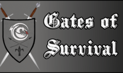 Gates of Survival logo