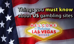 Things you must know about US gambling sites